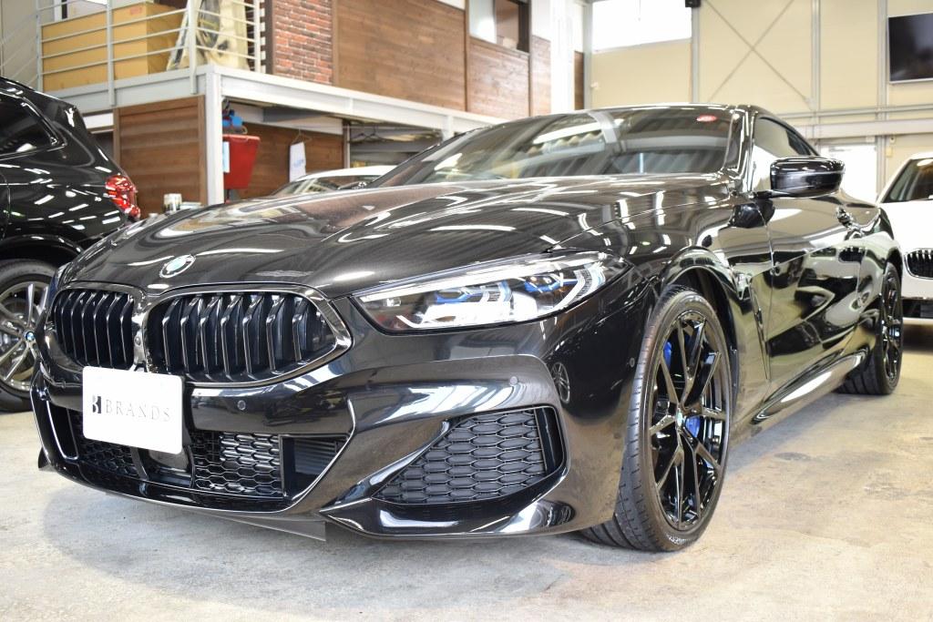 BMW840d