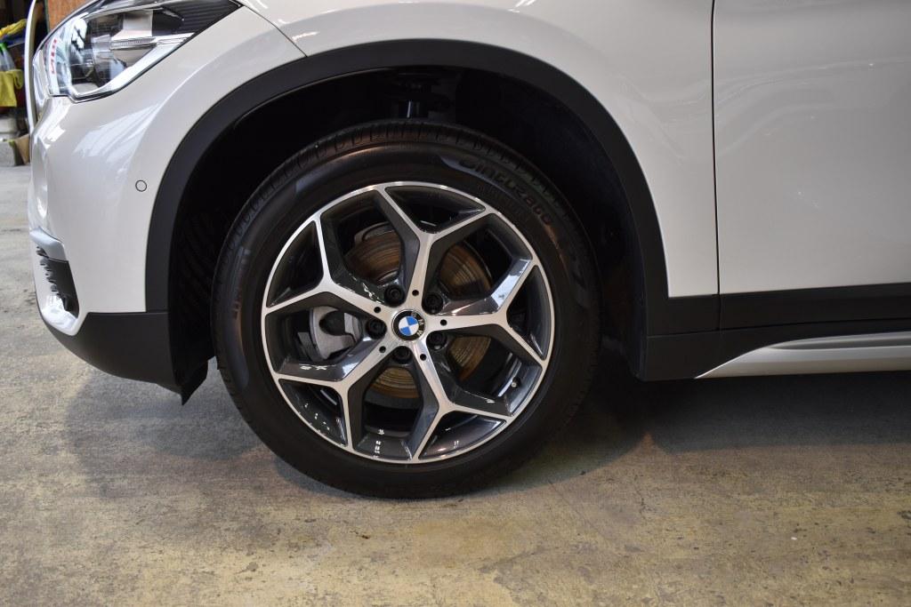 BMWX1ホイール