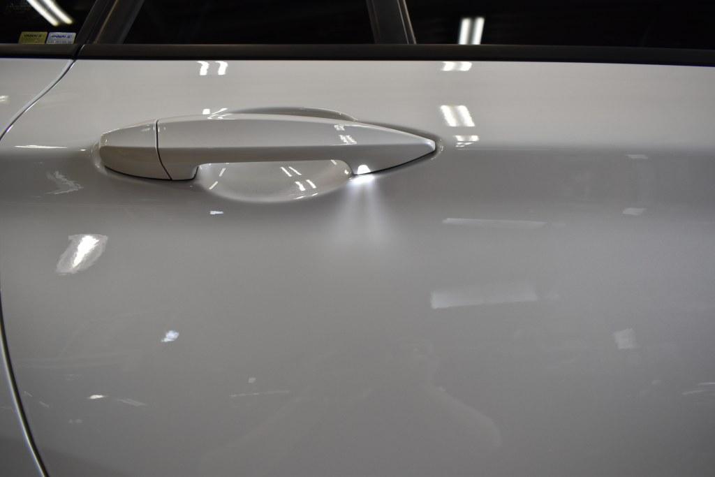 BMWX1リヤドア