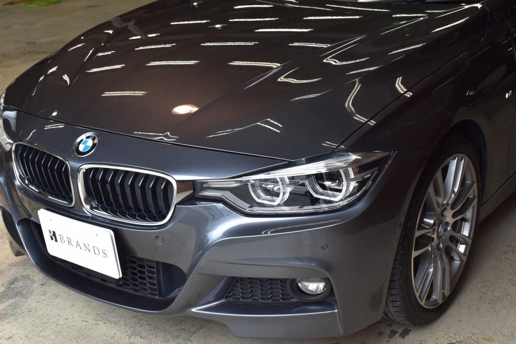 BMW340iMスポーツ