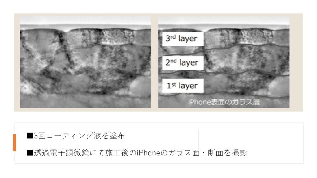 電子顕微鏡写真