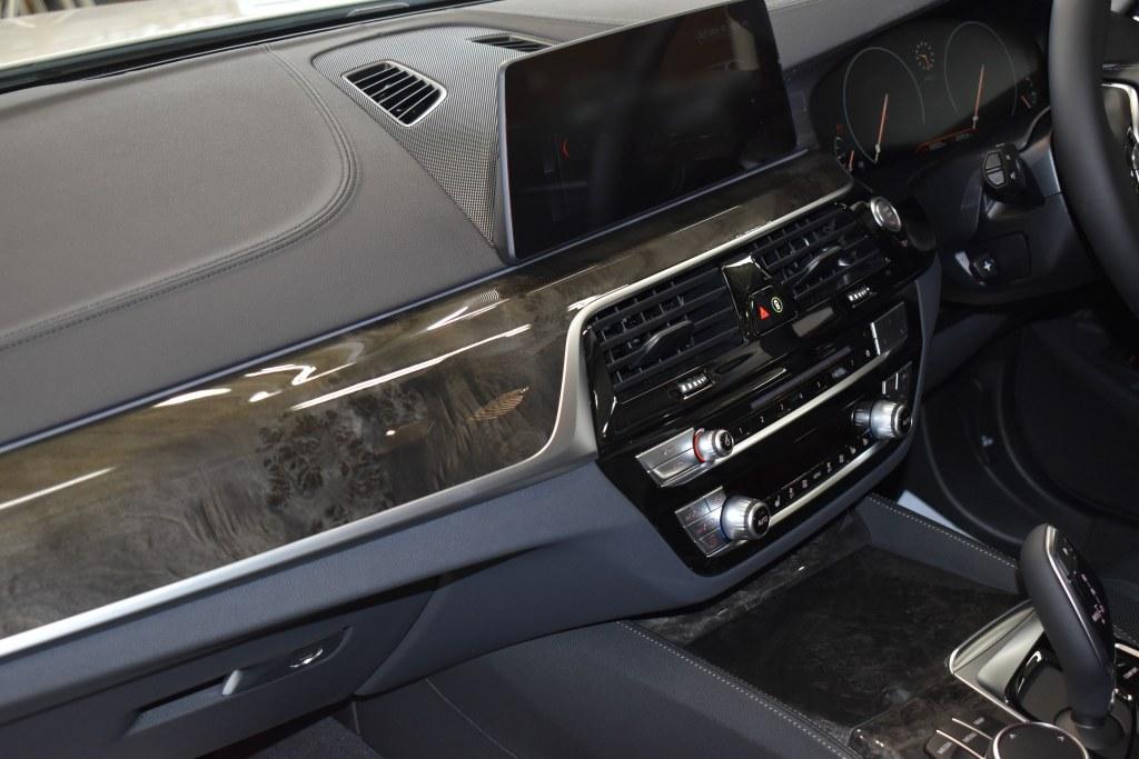 BMW523dツーリング