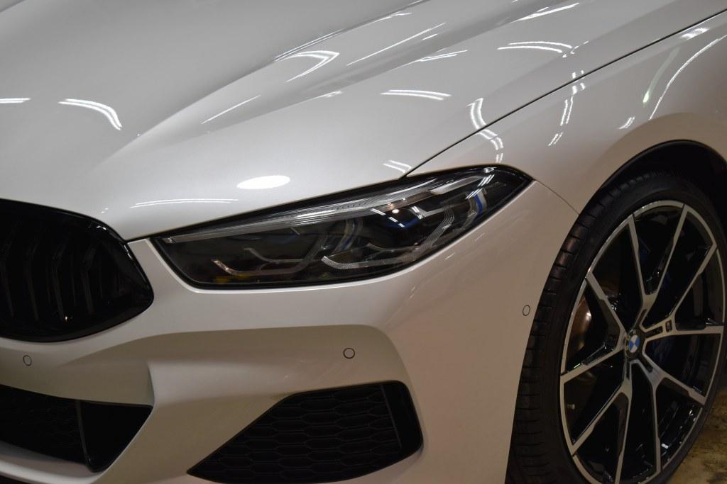 BMW840iグランクーペ