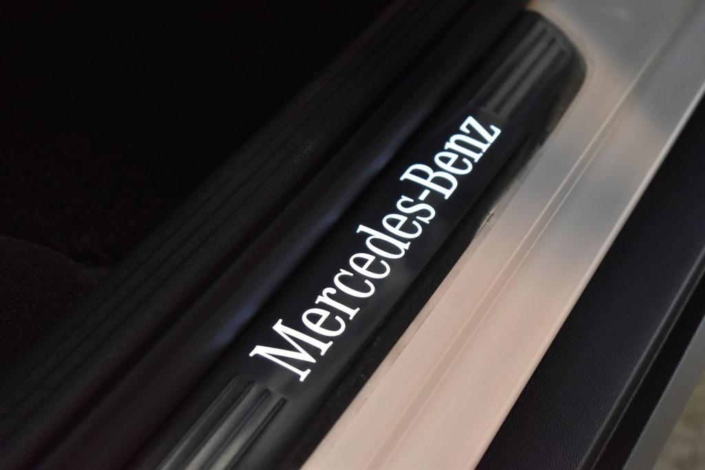 メルセデスベンツGLC220d