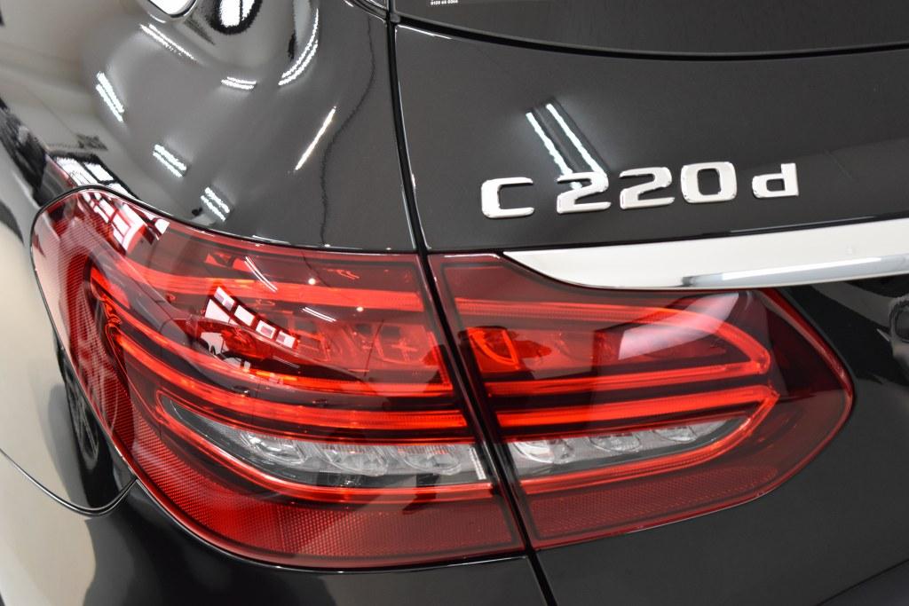 C220dステーションワゴン