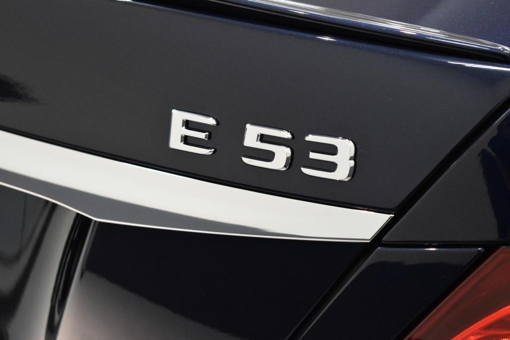 E53AMG