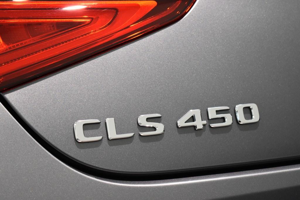 CLS450