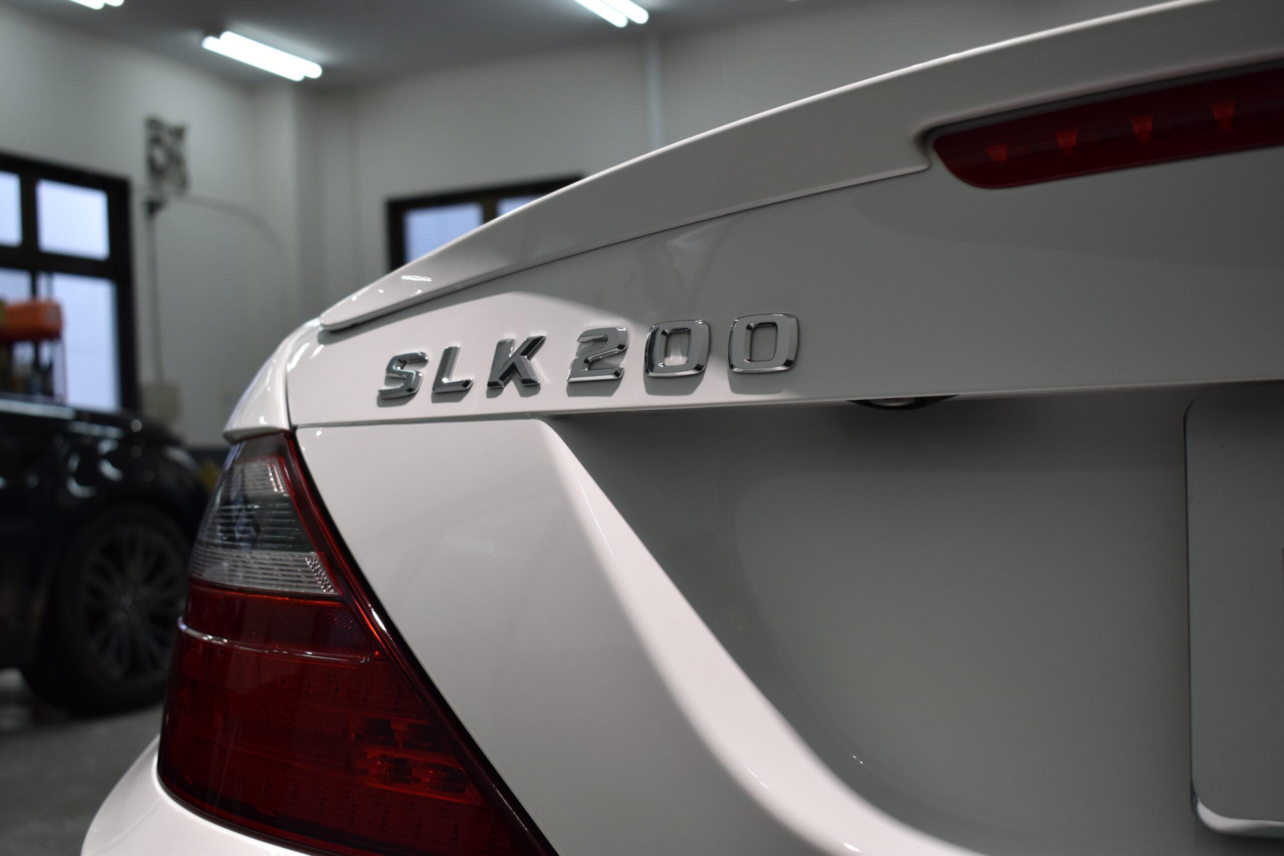 SLK200