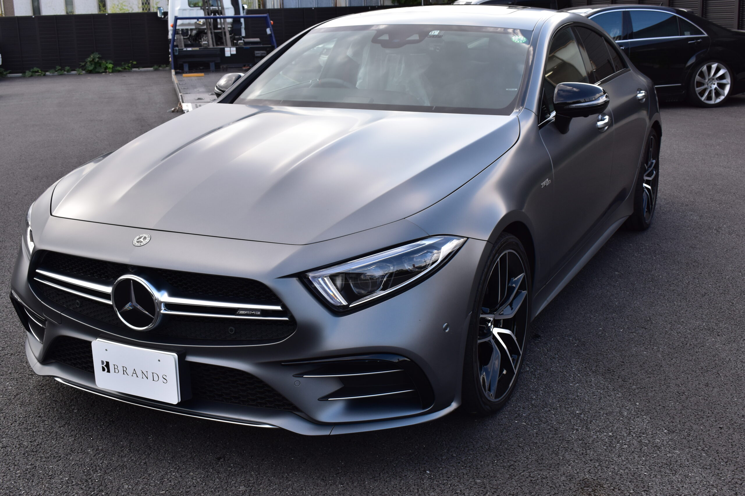 CLS53AMG